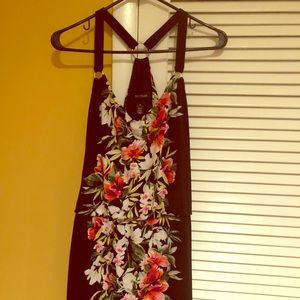 WHBM Dress Sz M